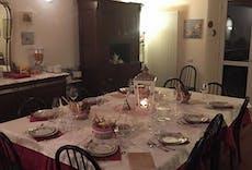 Home Restaurant Le Tre Sorelle
