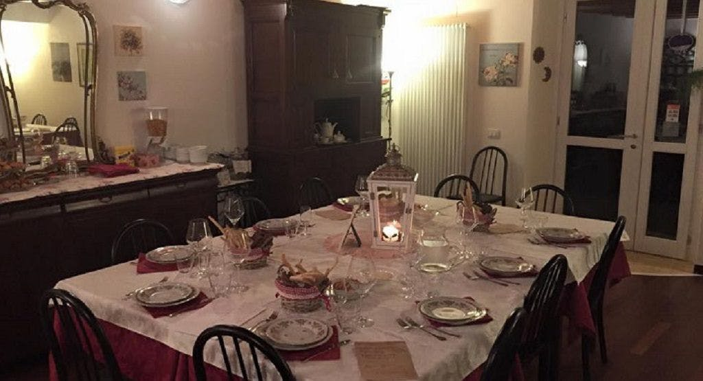 Home Restaurant Le Tre Sorelle Verona image 1