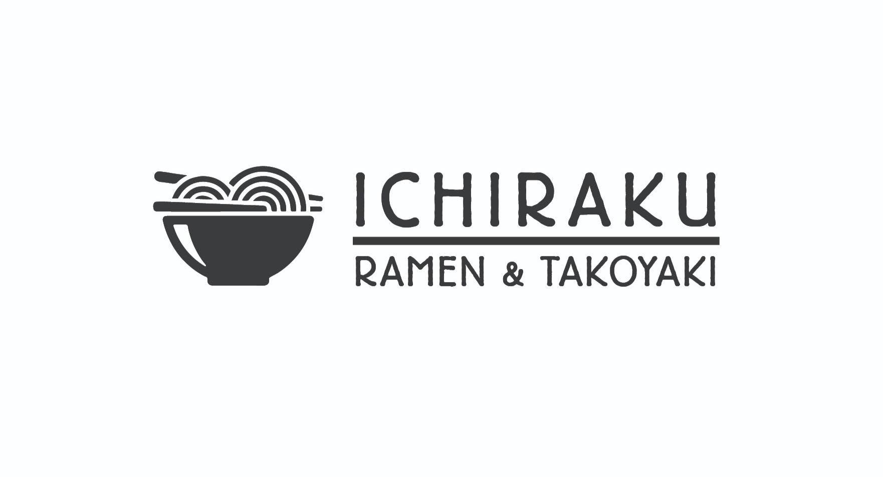 ICHIRAKU Ramen & Takoyaki