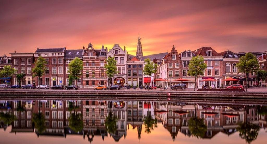 Meneertje Pannekoek Haarlem image 1