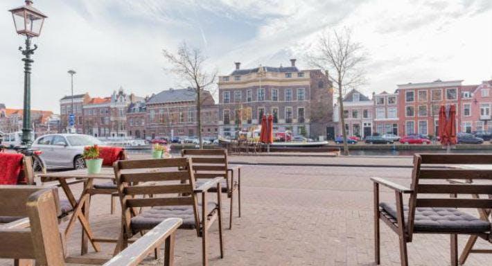 Meneertje Pannekoek Haarlem image 4