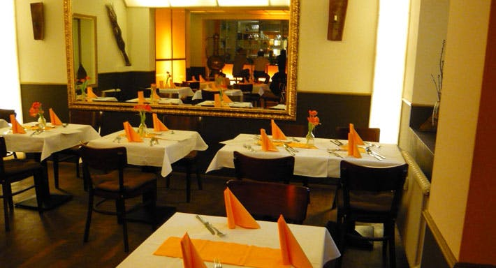 Hayat's Restaurant