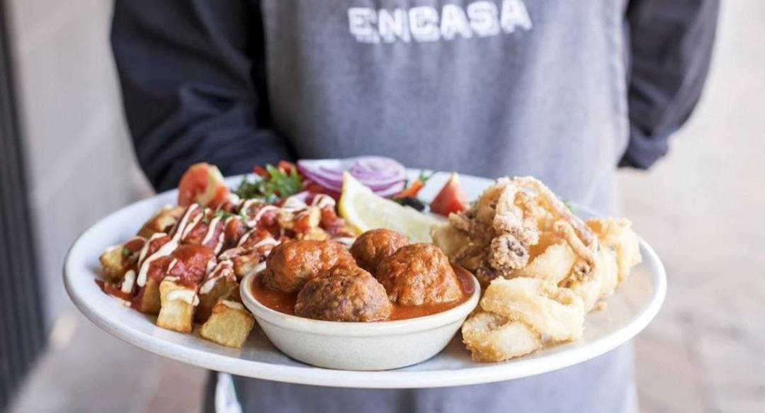 Photo of restaurant Encasa Lane Cove in Lane Cove, Sydney