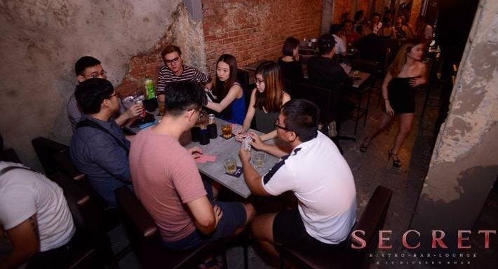 Secret Bistro Bar
