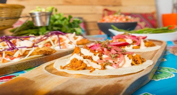Carlito Burrito Brighton image 3