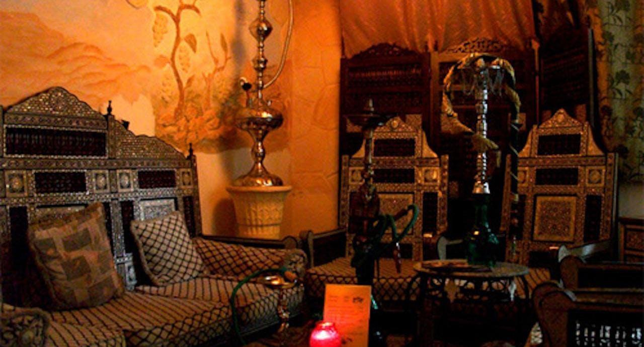Sehraya Shisha Lounge Berlin image 2