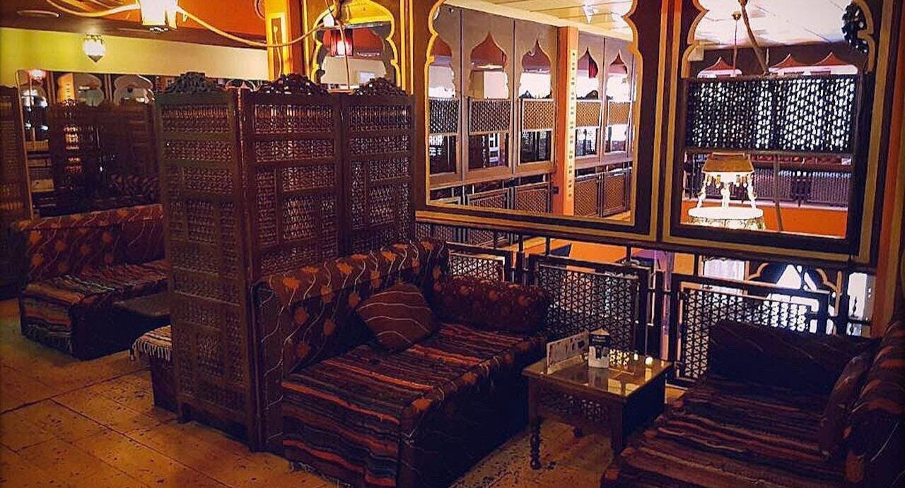 Sehraya Shisha Lounge Berlin image 1