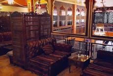Sehraya Shisha Lounge