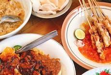 Restaurant Lestari Indonesisch Restaurant in Centrum, Arnhem