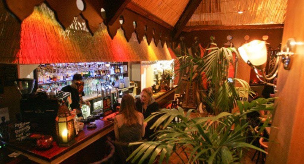 Mango Thai Tapas - Above Bar