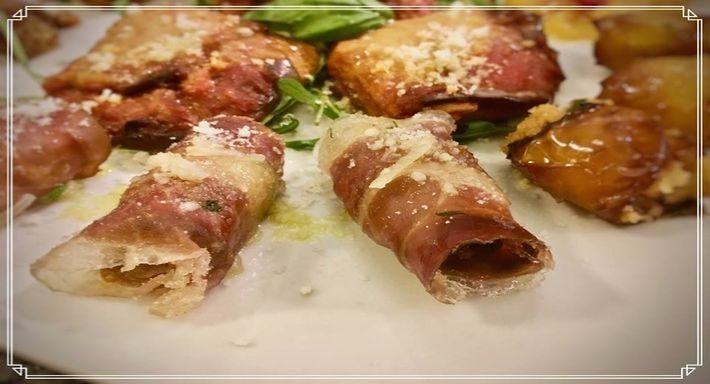 Mangia Napoli Ristorante Pizzeria