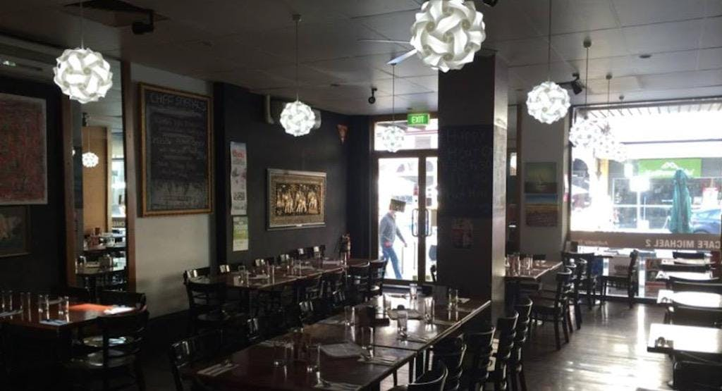 Cafe Michael 2