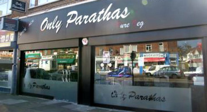 Only Paratha's