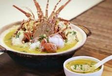 Jing Long Seafood Restaurant