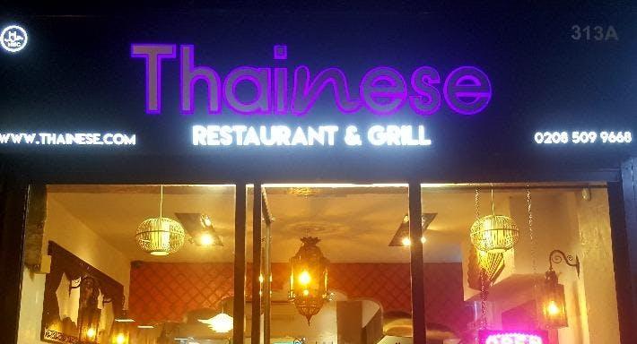Thainese