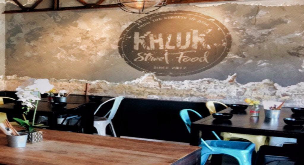 Khluk Street Food Sydney image 1