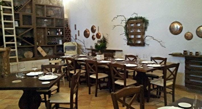 Villa Chiara orto & cucina Sorrento image 6