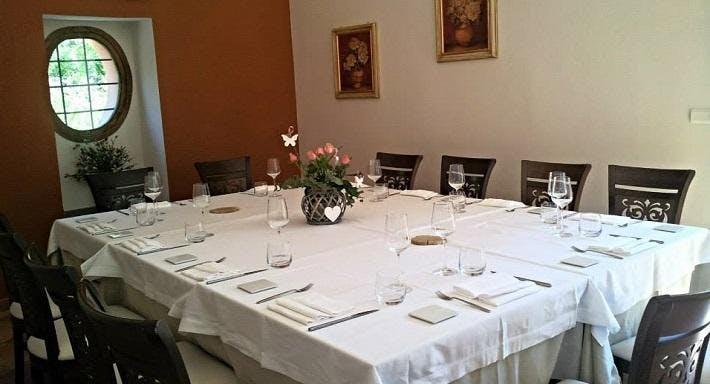 Villa Chiara orto & cucina Sorrento image 4