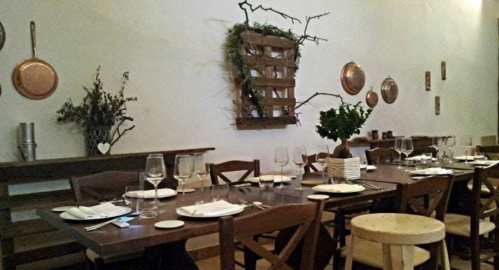 Villa Chiara orto & cucina Sorrento image 3