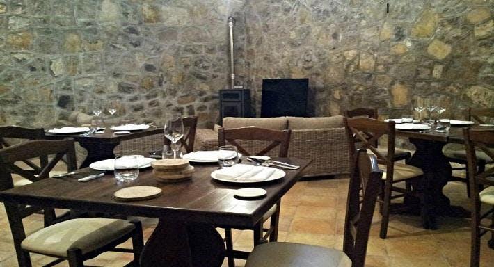 Villa Chiara orto & cucina Sorrento image 2