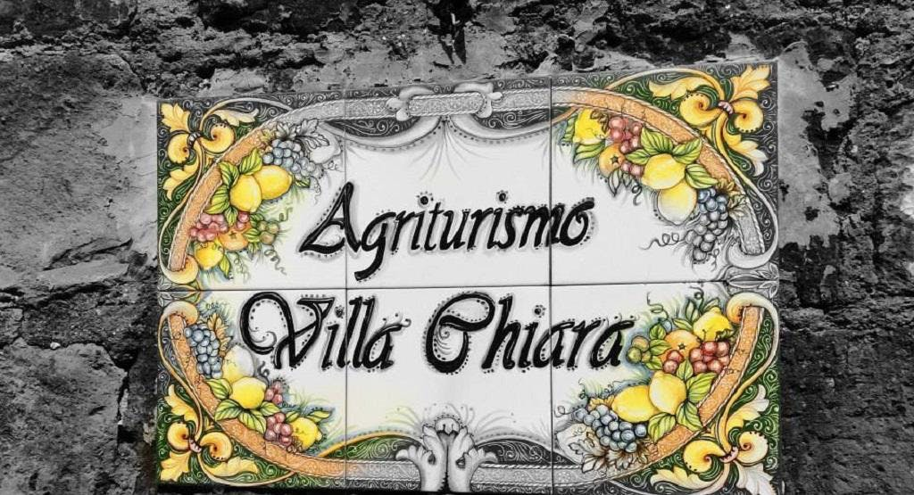 Villa Chiara orto & cucina Sorrento image 1