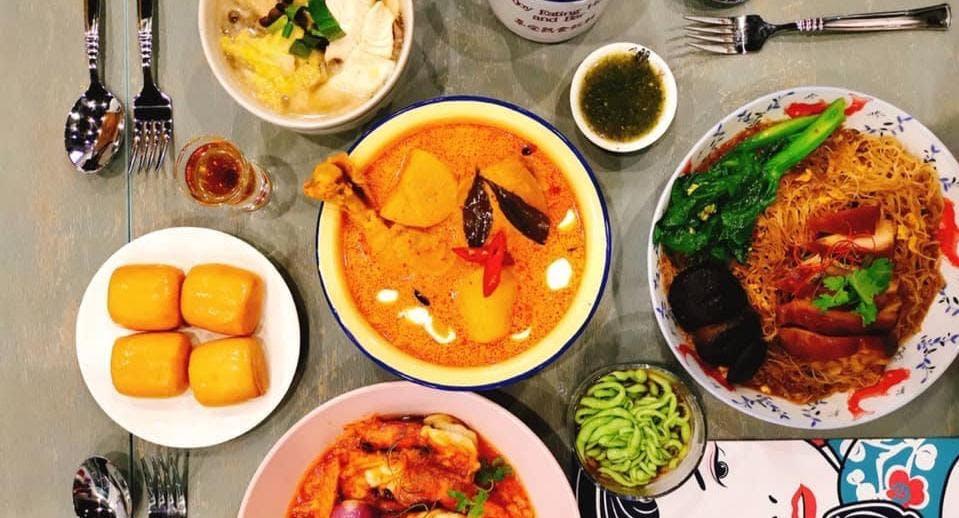Enjoy Eating House and Bar Singapore image 1