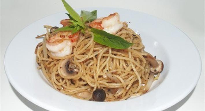 E.Q Restaurant Hong Kong image 6