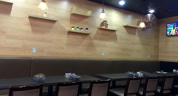 E.Q Restaurant Hong Kong image 3