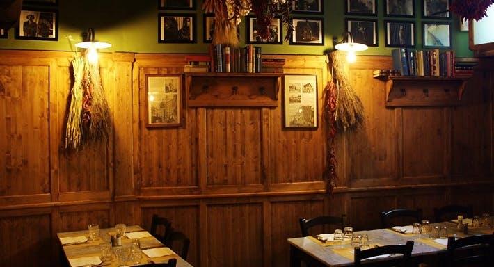 Osteria dal Nacchero Firenze image 2
