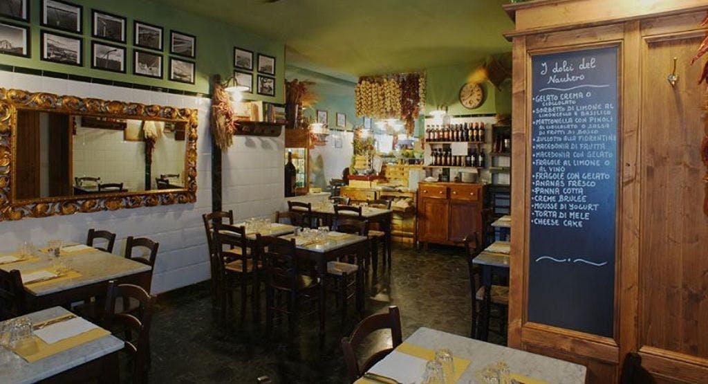 Osteria dal Nacchero Firenze image 1