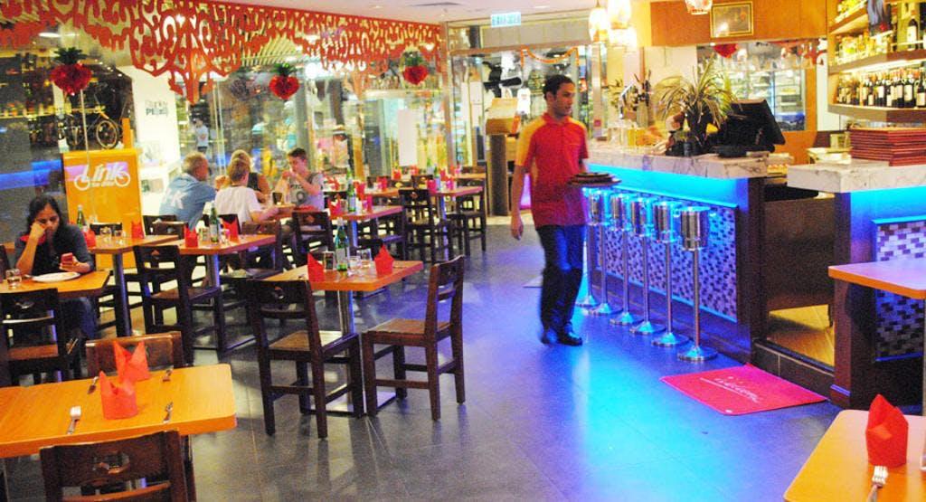 印度美食風味屋 Mirch Masala Indian Restaurant - 赤柱 Stanley Hong Kong image 1