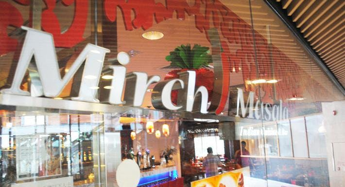 印度美食風味屋 Mirch Masala Indian Restaurant - 赤柱 Stanley Hong Kong image 3