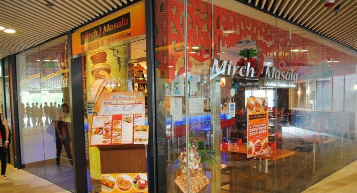 印度美食風味屋 Mirch Masala Indian Restaurant - 赤柱 Stanley Hong Kong image 5