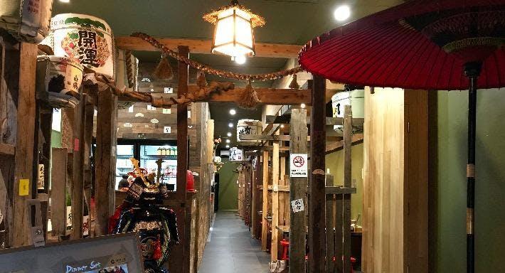 Kaiseki Japanese Restaurant Melbourne image 3