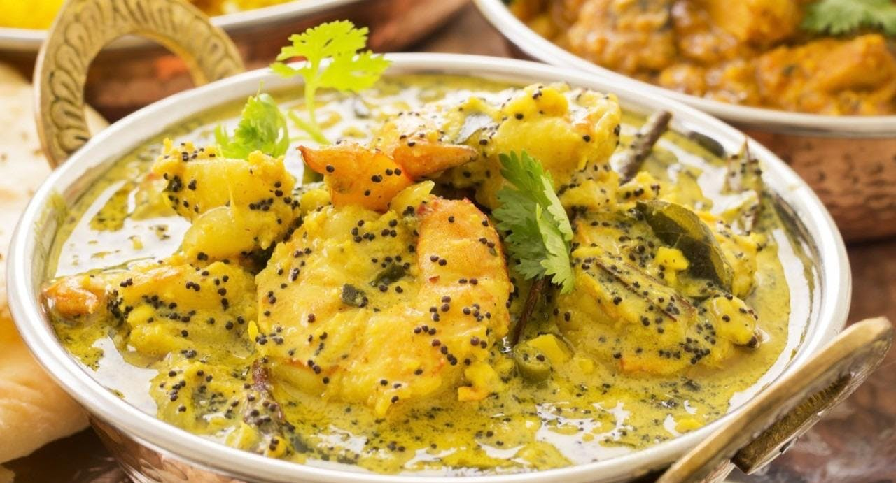 Naaz Indian Cuisine Mansfield image 1