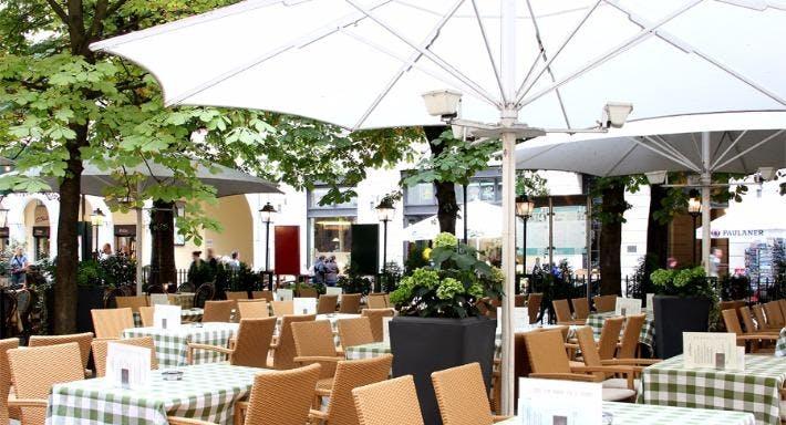 Reinhard's Restaurant Berlin image 5