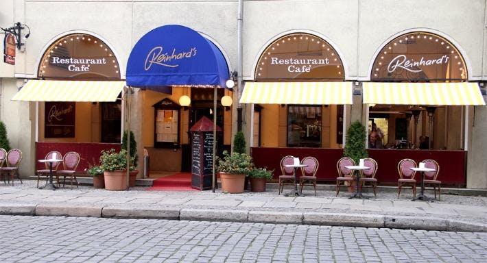 Reinhard's Restaurant Berlin image 6