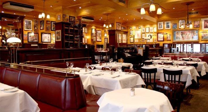 Reinhard's Restaurant