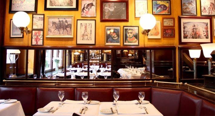 Reinhard's Restaurant Berlin image 3