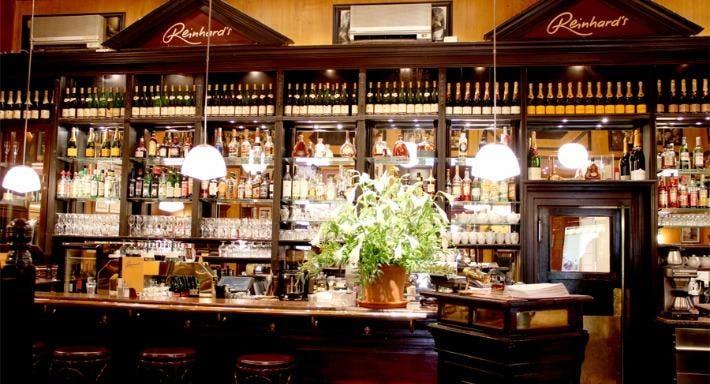 Reinhard's Restaurant Berlin image 4