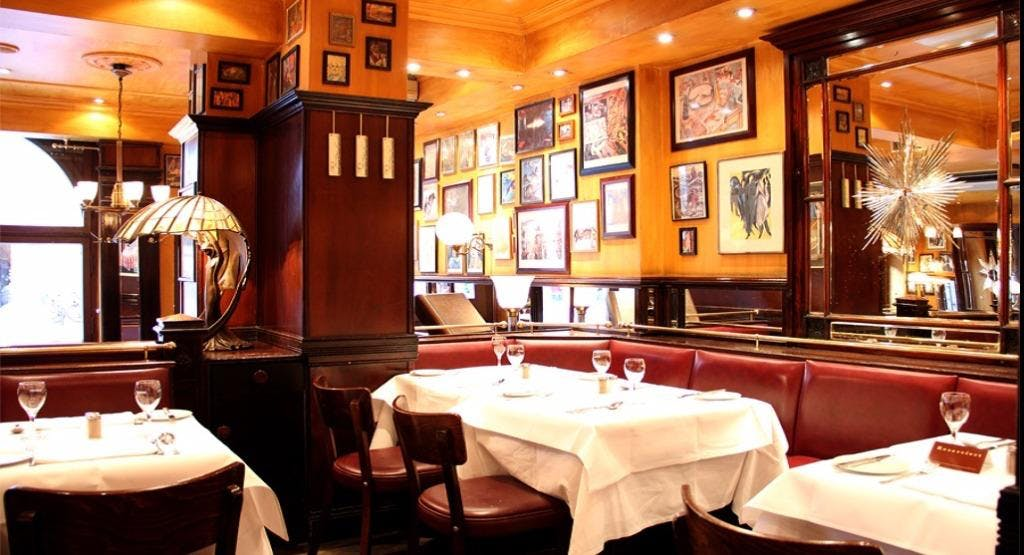 Reinhard's Restaurant Berlin image 1