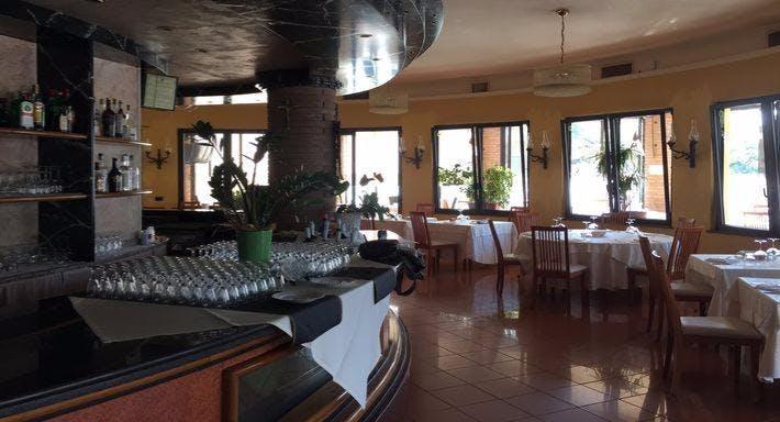 Ristorante Pizzeria Caminetto San Mauro A Mare image 7