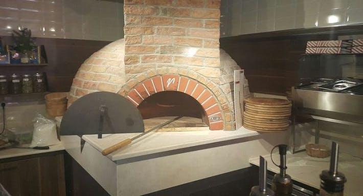 Hansel Kitchen