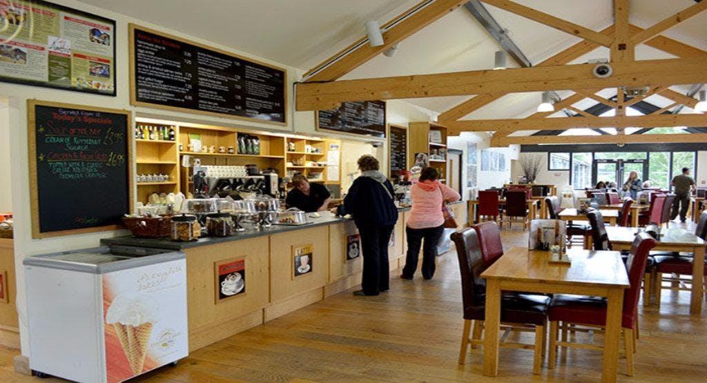 Cafe Ambio - Lakeland Motor Museum Ulverston image 1