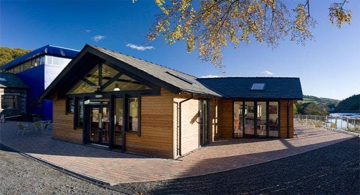 Cafe Ambio - Lakeland Motor Museum Ulverston image 6