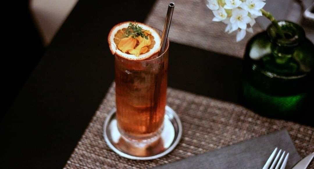 Heritage Food & Drink Pairing
