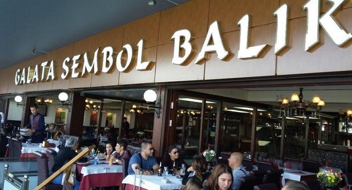 Galata Sembol Balık İstanbul image 1