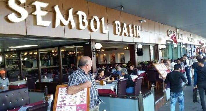 Galata Sembol Balık İstanbul image 2