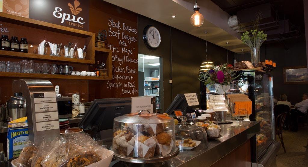Epic Espresso Perth image 1