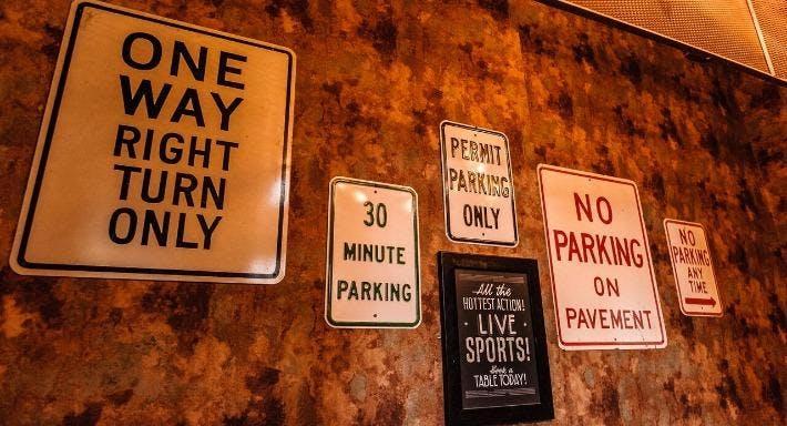 Firepit Smokehouse & Sports Bar - Southport